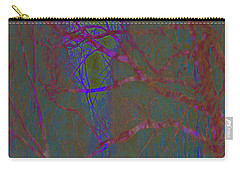 Creek Artistic #f5 Carry-all Pouch