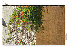 Creeping Plants Carry-all Pouch