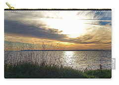 Crescent Beach, Bc Carry-all Pouch