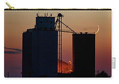 Crescent Moon At Laird 04 Carry-all Pouch