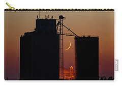 Crescent Moon At Laird 06 Carry-all Pouch