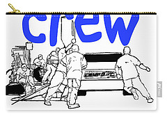 Crew Carry-all Pouch