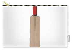 Cricket Bat Carry-all Pouch by Allan Swart