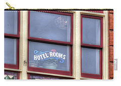 Cripple Creek Hotel Rooms 7880 Carry-all Pouch