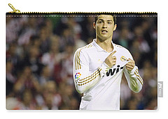 Cristiano Ronaldo 4 Carry-all Pouch