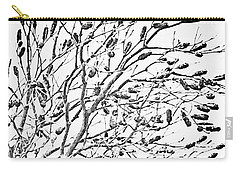 Cronulla Tree No. 62-1 Carry-all Pouch