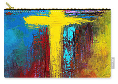 Cross 2 Carry-all Pouch by Kume Bryant