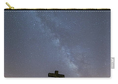 Cross Over To The Milky Way Carry-all Pouch