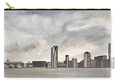 'cross The Mersey Carry-all Pouch