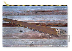 Crosscut Saw Carry-all Pouch