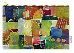 Crossroads 2 Carry-all Pouch by Hailey E Herrera