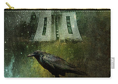 Crow House Carry-all Pouch