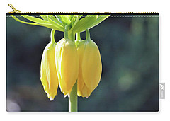 Crown Lily Carry-all Pouch