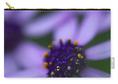 Crowned With Purple Carry-all Pouch
