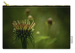 Crowning Glory Carry-all Pouch by Tim Good