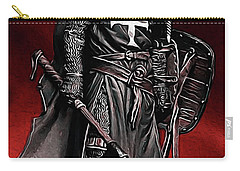 Crusader Warrior - Medieval Warfare Carry-all Pouch