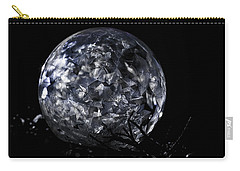Crystal Bubble Carry-all Pouch