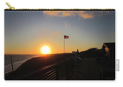 Crystal Cove 4th Of July Carry-all Pouch