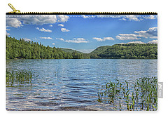 Crystal Lake In Eaton New Hampshire Carry-all Pouch