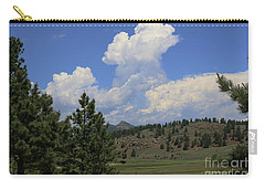 Crystal Peak Colorado Carry-all Pouch