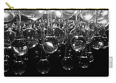 Crystal Reflections Carry-all Pouch