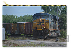 Csx In Hamlet, Nc Carry-all Pouch