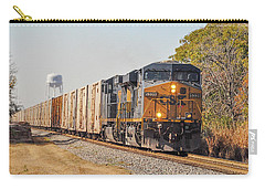 Csx - Tropicana Juice Train Carry-all Pouch