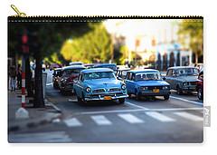Cuba Street Scene Carry-all Pouch