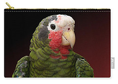 Cuban Amazon Parrot Carry-all Pouch