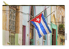 Cuban Pride Carry-all Pouch