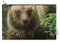 Cubby Carry-all Pouch