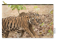 Cubs On The March Carry-all Pouch