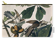 Cuckoo Carry-all Pouch by John James Audubon