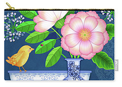 Cultivate Kindness Carry-all Pouch