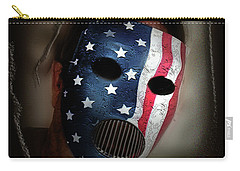 Culture Of Conflict Carry-all Pouch