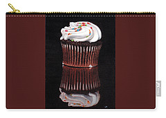 Cupcake Reflections Carry-all Pouch