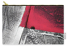 Carry-all Pouch featuring the photograph Curbs At The Canadian Formula 1 Grand Prix by Juergen Weiss