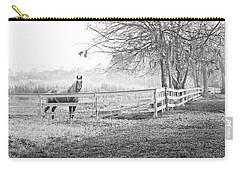 Curious Fog Carry-all Pouch by Scott Hansen