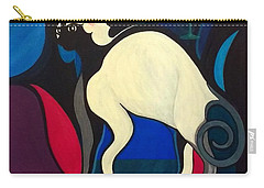 Pyewacket Carry-all Pouch
