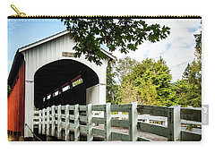 Currin Bridge Carry-all Pouch