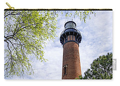 Currituck Lighthous - Corolla Outer Bank Norht Carolina Carry-all Pouch