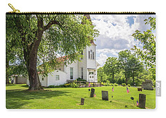 Curtin United Methodist Carry-all Pouch