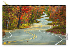 Curvaceous Carry-all Pouch by Bill Pevlor