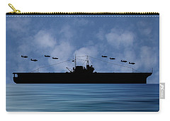 Cus Thomas Jefferson 1932 V1 Carry-all Pouch