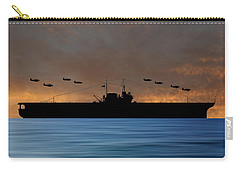 Cus Thomas Jefferson 1932 V3 Carry-all Pouch