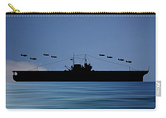 Cus Thomas Jefferson 1932 V4 Carry-all Pouch