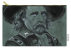 Custer's Resolve Carry-all Pouch