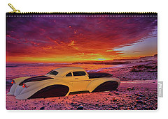 Custom Lead Sled Carry-all Pouch