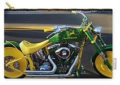 Custom Motorcycle Carry-all Pouch