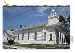 Cutchogue United Methodist Church Carry-all Pouch
